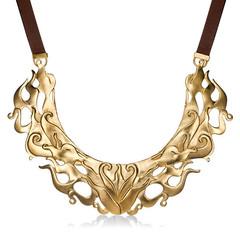 bridelle necklace