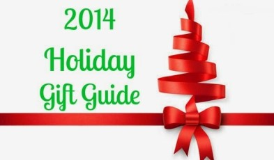 HOLIDAY GIFT GUIDE EXCELLENCE IN APPAREL/ACCESSORIES 2014 9