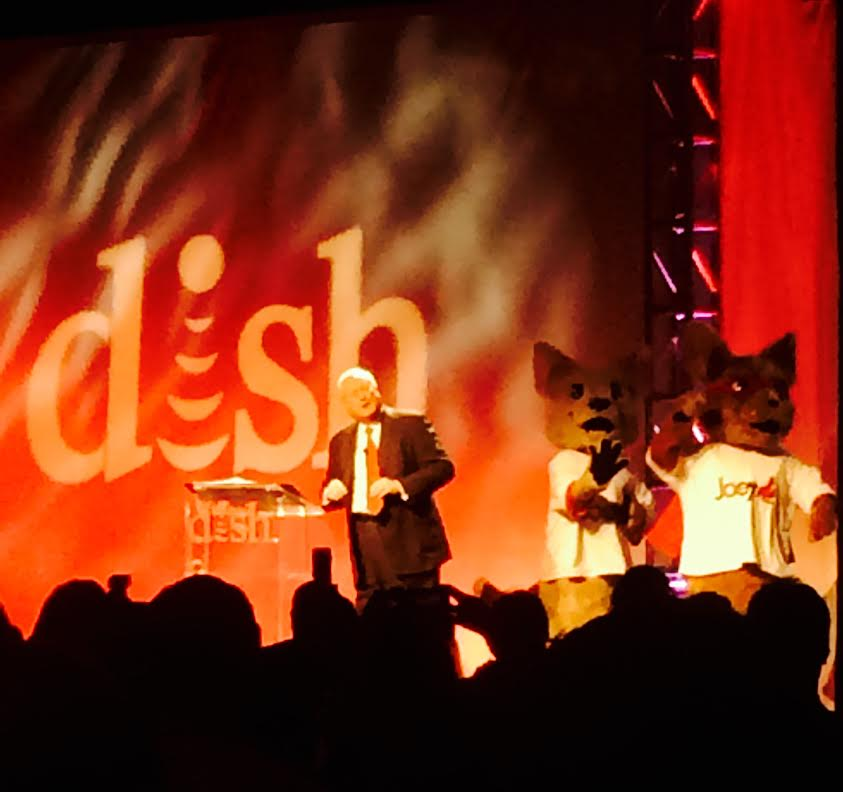 CES 2015 International Technology Trade Show Las Vegas, NV 14