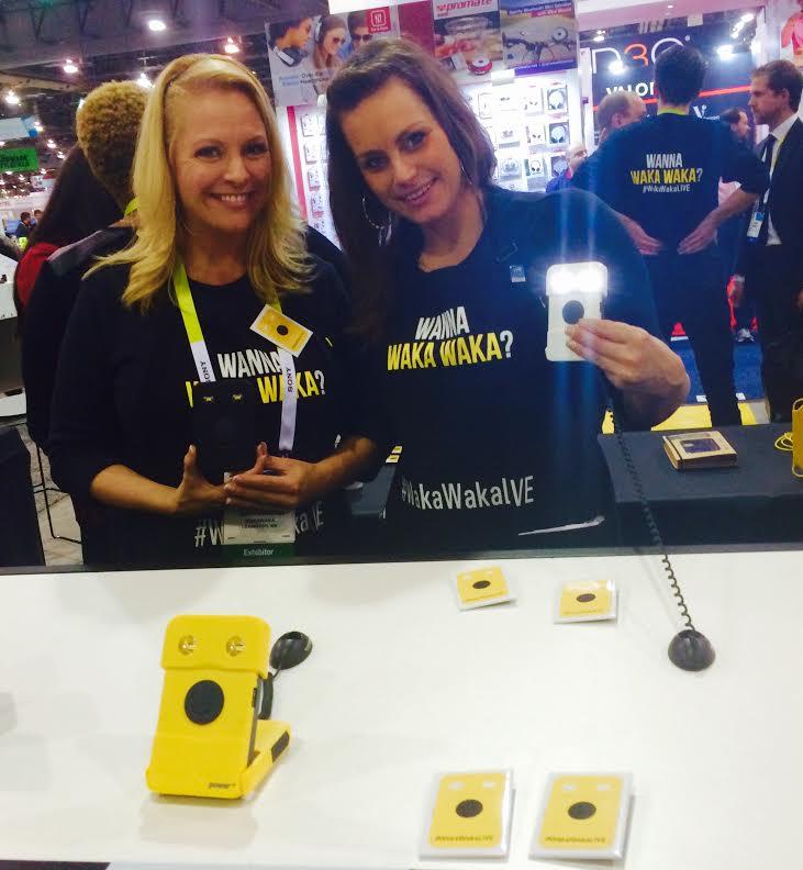 CES 2015 International Technology Trade Show Las Vegas, NV 18