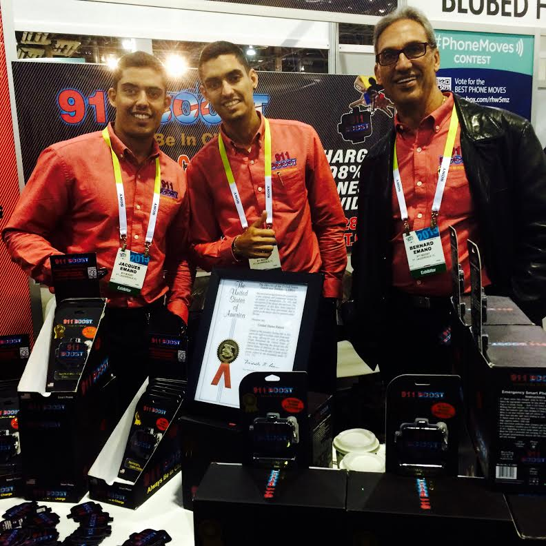 CES 2015 International Technology Trade Show Las Vegas, NV 21