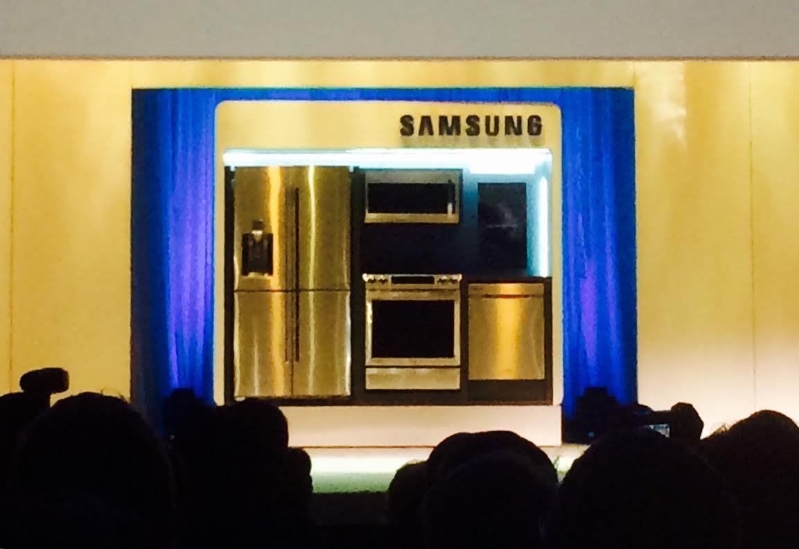 CES 2015 International Technology Trade Show Las Vegas, NV 22