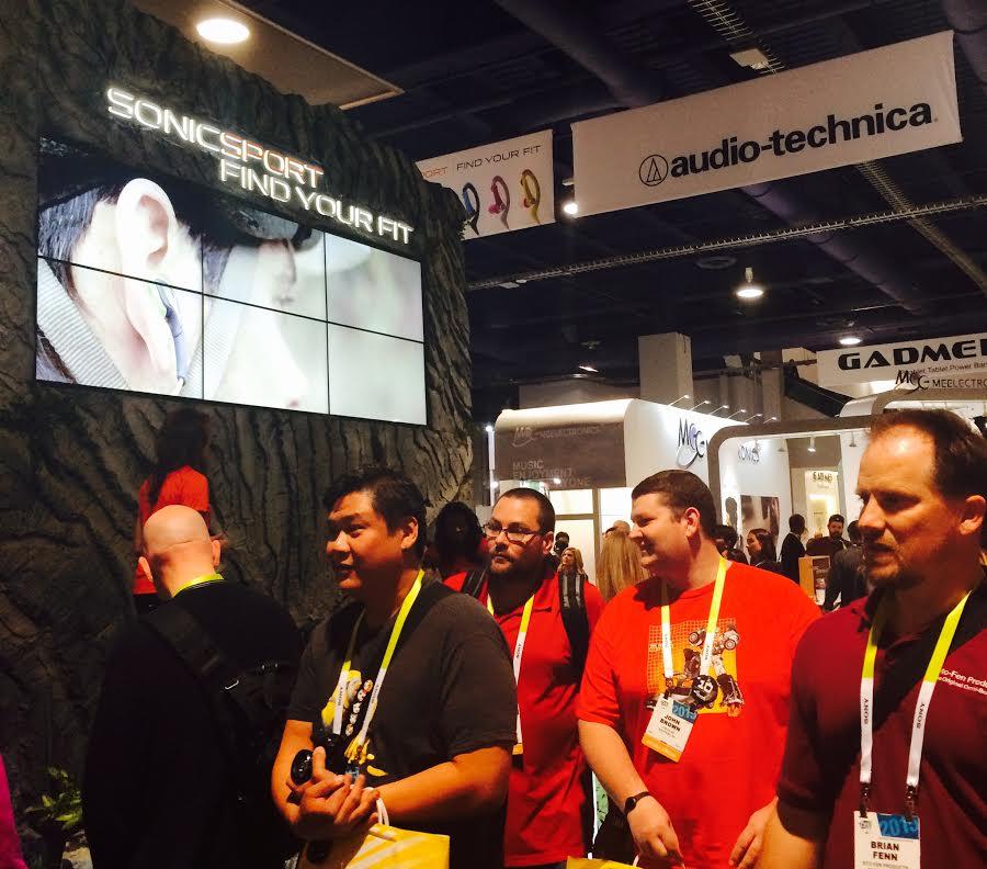 CES 2015 International Technology Trade Show Las Vegas, NV 24