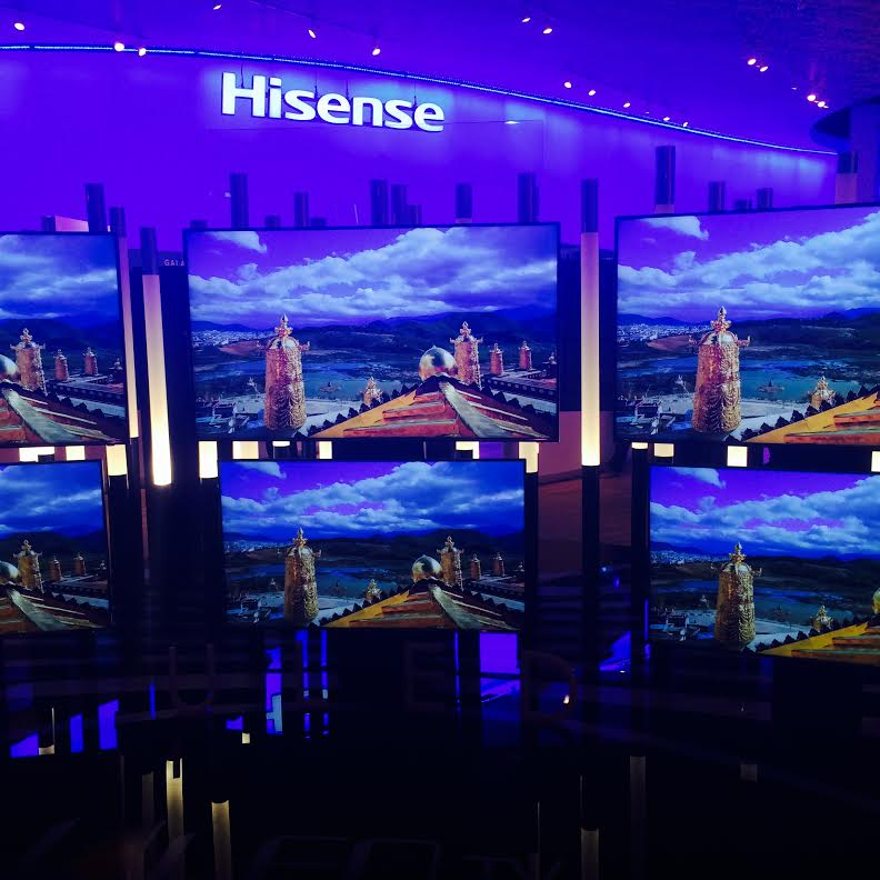 CES 2015 International Technology Trade Show Las Vegas, NV 25