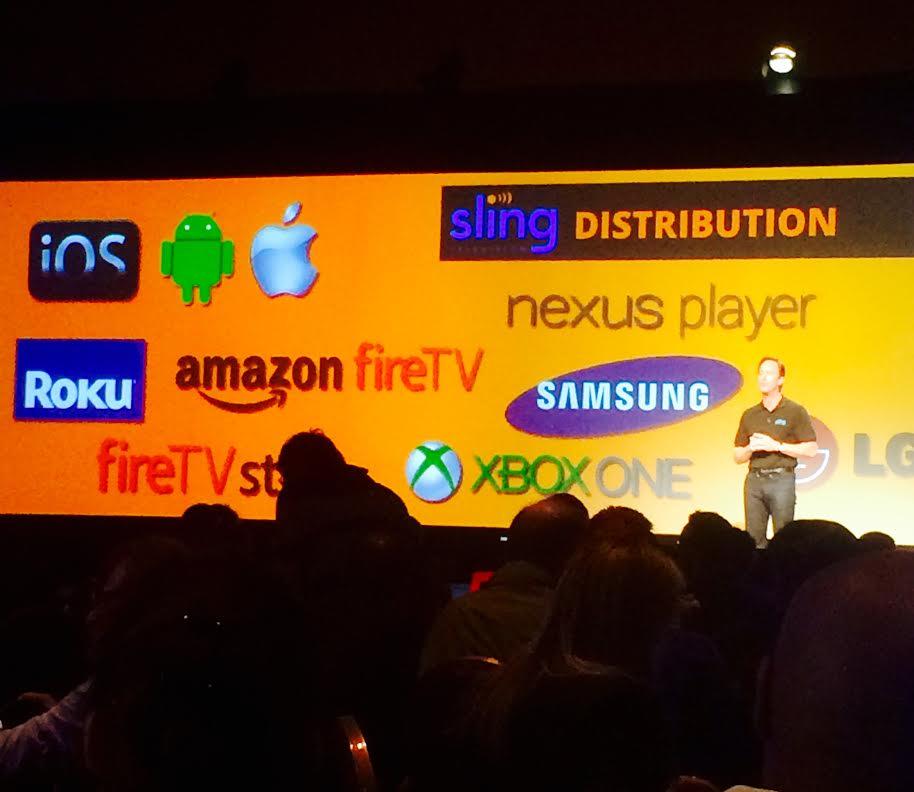 CES 2015 International Technology Trade Show Las Vegas, NV 32