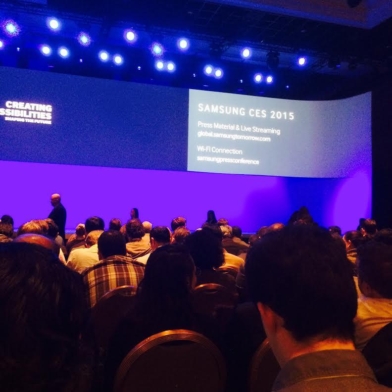 CES 2015 International Technology Trade Show Las Vegas, NV 33