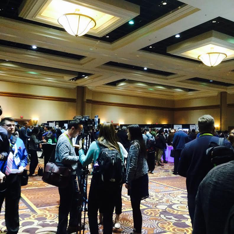 CES 2015 International Technology Trade Show Las Vegas, NV 7