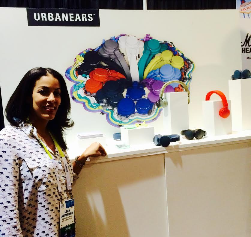 CES 2015 International Technology Trade Show Las Vegas, NV 9