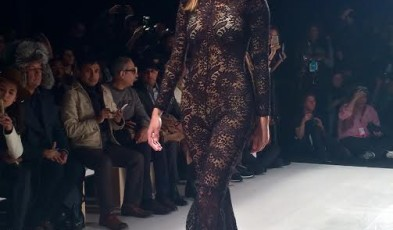 MICHAEL COSTELLO NYFW F/W  2015 NY LINCOLN CENTER 1