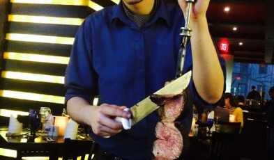 Texas de Brazil Churrascaria Brazilian Steakhouse Tasting NYC Location 12