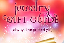 Holiday Jewelry Gift Guide 2015 #holidaygiftguide #GIFTIDEAS 7