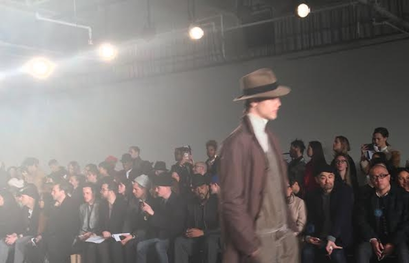 Robert Geller Autumn/Winter 2016 Collection During Men's Fashion Week #nyfwm #NYFW #robertgeller 5