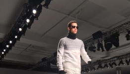Nautica Men's 2016 Fashion Show during #nyfwm @Nautica #nauticafall16 3