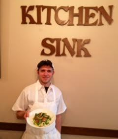 Kitchen Sink Food Drink Restaurant Located At 157 Main Street Beacon Ny Duchess County In The Hudson Valley A Town That Has Gone From Sleepy