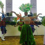 Cove dancer Fathom Travel Impact Cruising