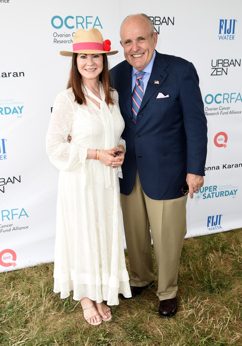 OCRFA 19th Annual Super Saturday Hamptons Event @OCRF #OCRFASuperSaturday 9