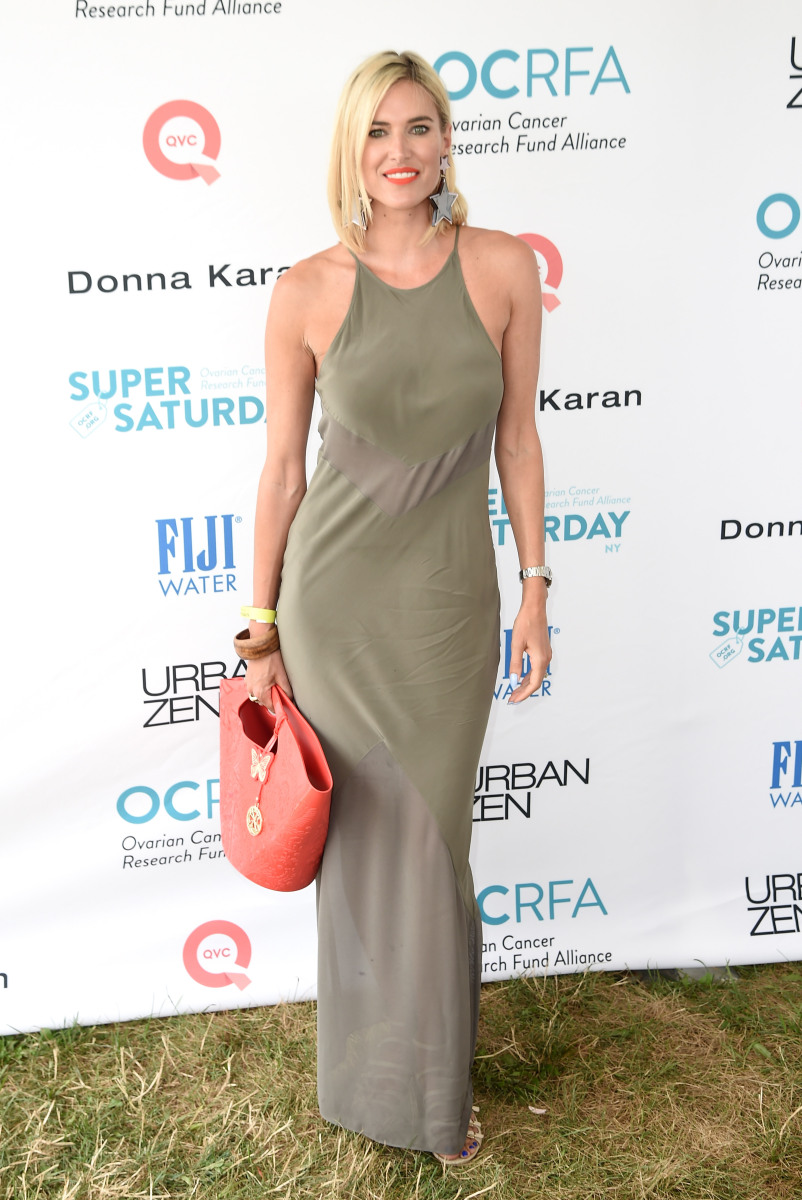 OCRFA 19th Annual Super Saturday Hamptons Event @OCRF #OCRFASuperSaturday 10