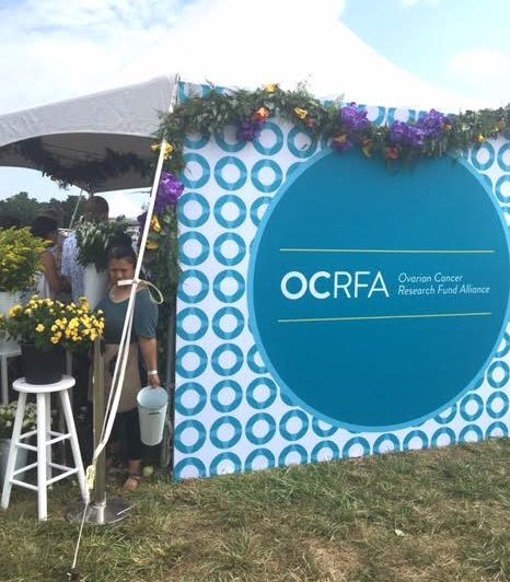 OCRFA 19th Annual Super Saturday Hamptons Event @OCRF #OCRFASuperSaturday 5