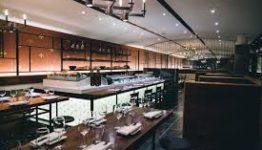 Natsumi Tapas NYC Restaurant Tasting Menu Review @natsumi_nyc 1