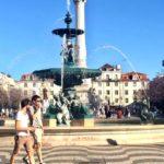 Windstar cruise Lisbon Portugal