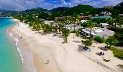 Spice Island Beach Resort Grenada luxury travel @SpiceResort 1