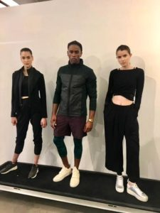 MPG Sport Fall 2017 Women's & Men's collections pictures owned by fashionsdigest.com