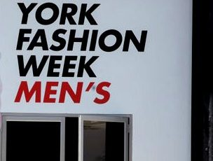 New York Fashion Week Men's Shows Fall/Winter 17 Fashion Week #NYFWM @CFDA 8